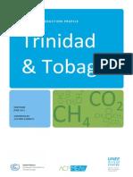 Country Profile Trinidad and Tobago