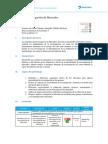 Nuevo Silabo de Investigacion de Mercados - 2015 - A