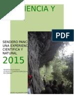 Revista  ecológica ciencias naturales