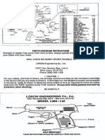 Lorcin L380 Manual
