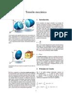 Tensión mecánica.pdf