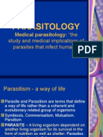 parasitology lecture