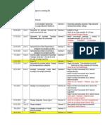 Tematica, Bibliografie, Evaluare 3.10.2013 (1)