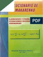 Makarenko Calculo
