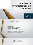 Strategic Finance Presentation