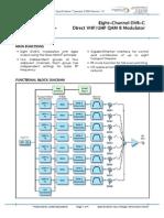DirectQAM Specifications v1.0B