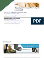 fish eye imaging delhi.pdf