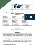 080828 WBF Integrating Shop