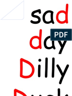 Dilly Duck