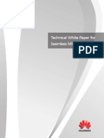 Technical White Paper for Seamless MPLS Networking[1]