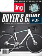 Bicycling Buyers Guide - April 2015 USA