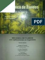 Hidraulica I-Mecanica de los fluidos-Joseph Franzini