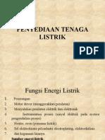 Utility-Energi Listrik New