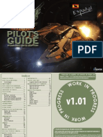 Elite Dangerous.pilots Guide.manual.tutorial Espanol