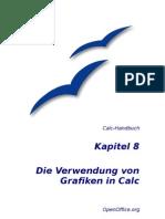 OpenOffice Calc - Handbuch - Kapitel 8