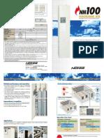 FM-200 Packaged Module