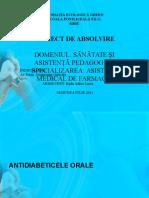 ANTIDIABETICELE ORALE.pptx