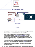 Refrigeration Basicswte
