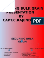 Grain Securing Ppt