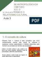 3- sociologia