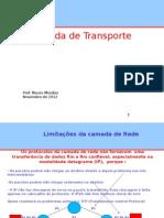CamadaTransporte AR