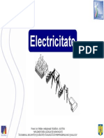 Electric It Ate
