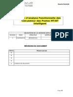 Analyse Fonctionnelle Des CPI