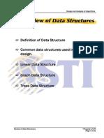 Meljun Cortes Algorithm Review of Data Structures