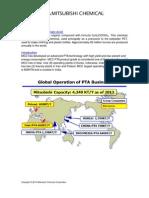 Introduction PTA Process 20140320