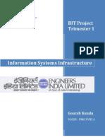 BIT Project EIL 91020