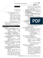 1. Psychiatric History and Mentafafafal Status Exam (Fixed)