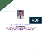 CV of H. N. Murthy- 2-7-2014 Final