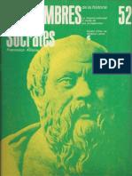 Adorno Francesco - Los Hombres De La Historia - Socrates.pdf