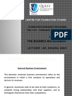 Chapter 2 - The Business Environment.pptx