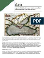 Marea Neagra Hartile Navigatorilor Lumii Insula Serpilor