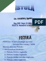 Fistula Dr. Darto