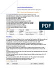 MBA Semester 1 Spring 2015 Solved Assignments_MB0041