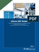 Infineon IGBT Modules