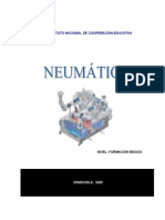 Manual Neumática