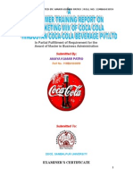 2. Coca Cola-MR-Sandip.doc
