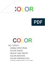 COLOR VISION FINAL.ppt