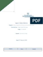 mercadeo Agencia Y Analisis Publicitario(Mexsana Avena 1 Entrega