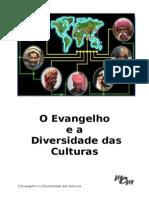 O Evangelho e a Diversidade Das Culturas (1)