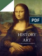 TThe History of Art