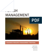FLYASH MANAGEMENT