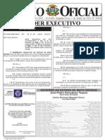 Lei Complementar n° 567 de 01.06.15 - Vistoria Previa para PMFS