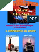 GMAW-WEST ARCO
