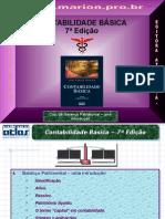 Capítulo 04 - Balanço Patrimonial - uma introdução.ppt