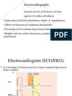 EKG introduction