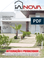 Revista Casa Nova 1%Aa Edicao Definitiva